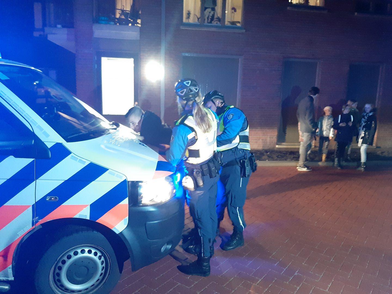 Spel Boef in de wijk Moordrecht was geslaagd - Gouwe IJssel Nieuws