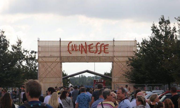 Festival CuliNESSE viert in 2021 de 10e editie