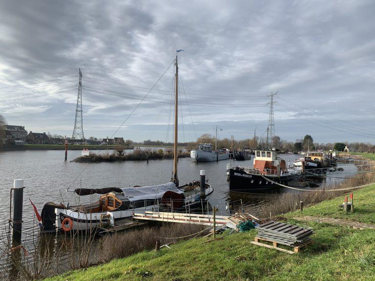 Werkhaven Hitland