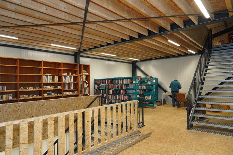 Nieuwe locatie Tweedekanswinkel in Moerkapelle