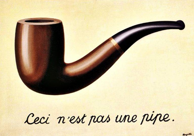 "SBKZ lezing ""Gek van Surrealisme"" in Swanla"