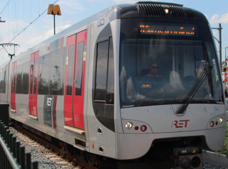 Petitie over doortrekken metro veroorzaakt reuring op sociale media
