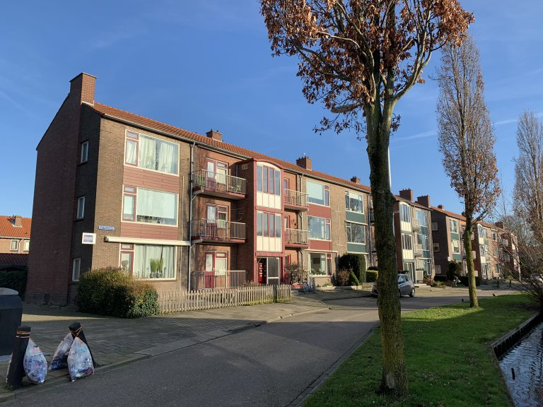 Oost Waalstraat