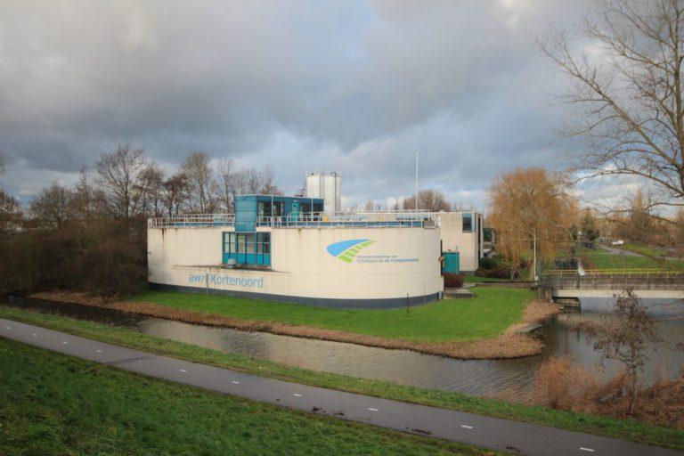 Waterschapsbelasting in Schieland en Krimpenerwaard omlaag