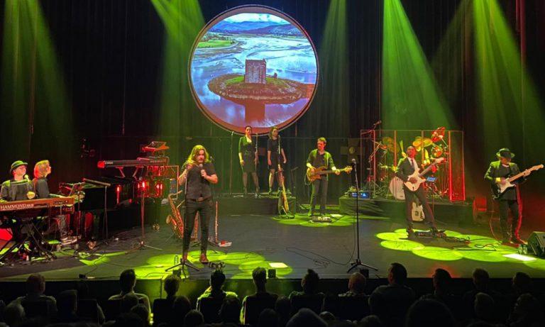 Symphonic Rock Night met nieuwe theatershow bij ProgFrog