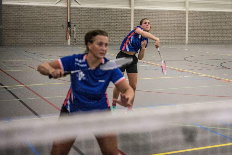 BC Nieuwerkerk sluit seizoen af met derde plek