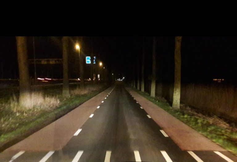 Oliespoor blijkt 15 km lange highway van drugsafval door Zuidplas