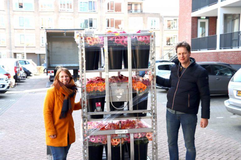 Koolhaas Natuurlijk verrast bewoners Meander in Nieuwerkerk