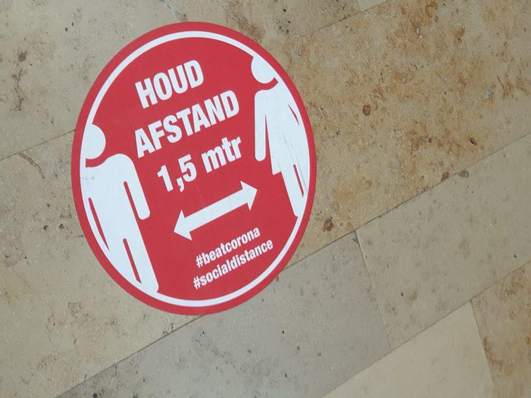 Corona update : Leerkrachten de Terp missen kinderen – Reigerhof soepeler – afvalstation langer open en meer – bevrijdingsconcert Moordrecht geannuleerd