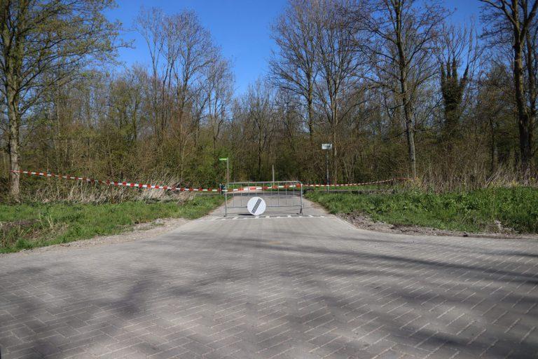 Parkeerplaatsen recreatiegebieden in Zuidplas, Capelle en Waddinxveen afgesloten