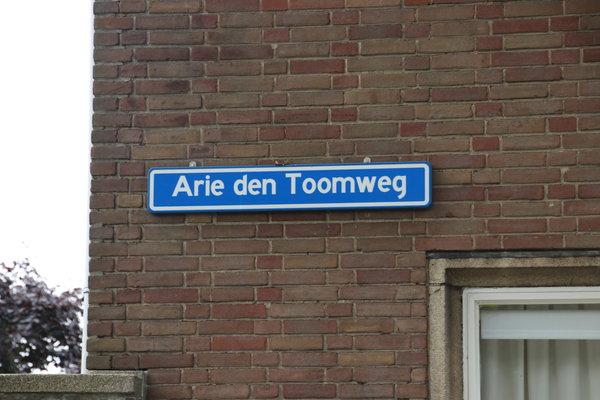 Petitie: Geef Nieuwerkerkse verzetsleider een straatnaam!