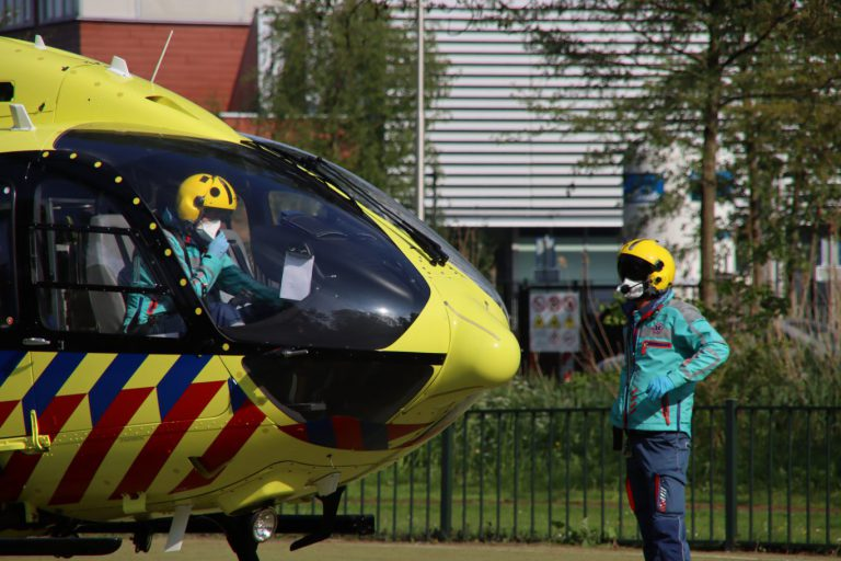 RIVM maakt melding van twee overleden inwoners Zuidplas op 2 mei