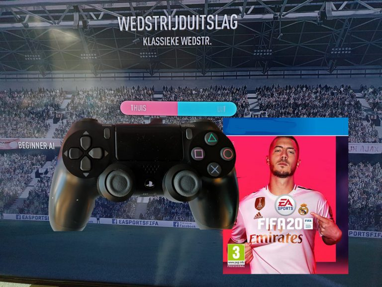't Blok organiseert wederom online FIFA tournooi