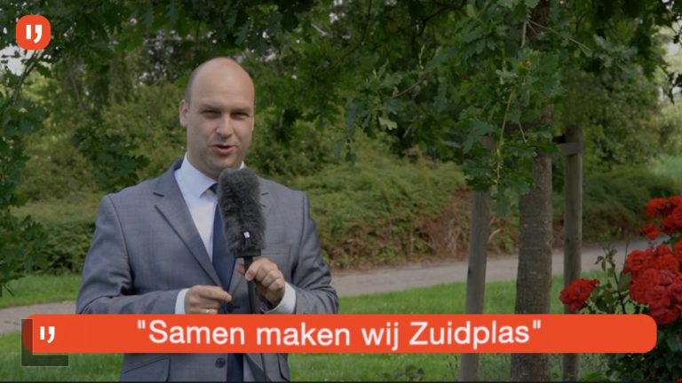Wethouder Schuurman: Praat nu mee over de visie naar de toekomst! (+video)