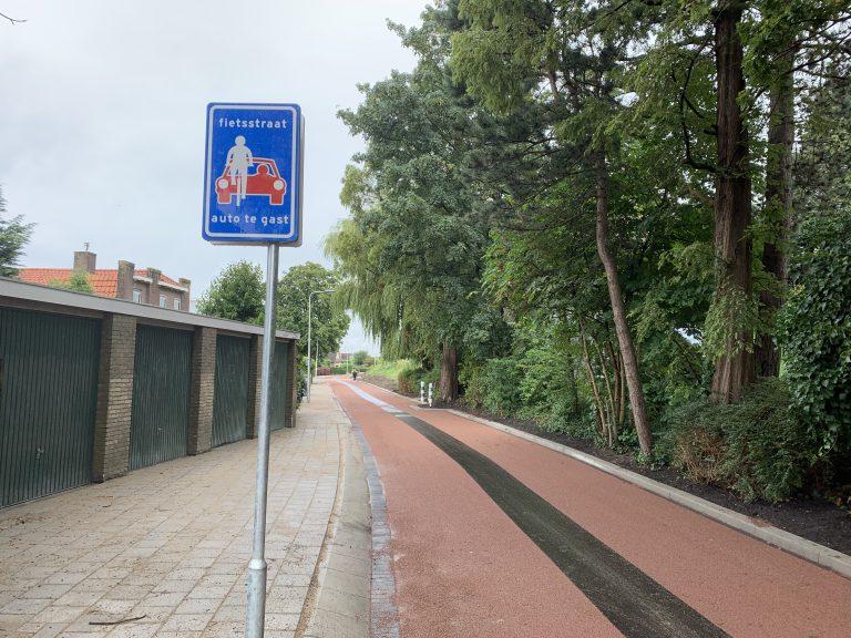 Oosteinde Fietsstraat