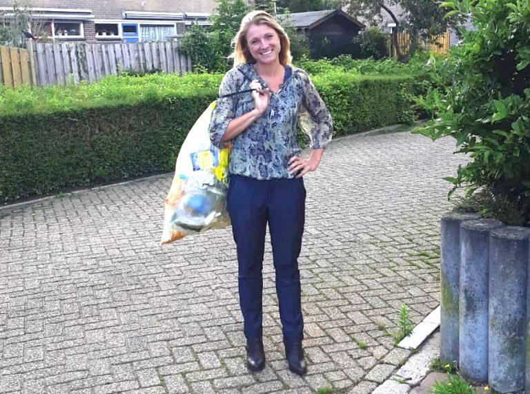 CDA Zuidplas vraagt opnieuw om plastic containers in de dorpen