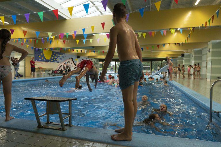 Vakantierooster Zweminstituut Zevenhuizen