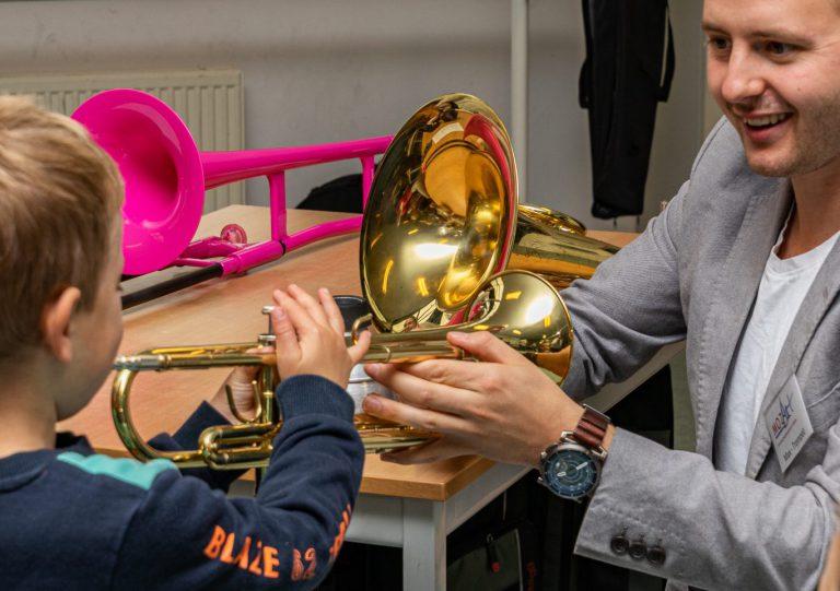 Muziekproeverij Nieuwerkerk