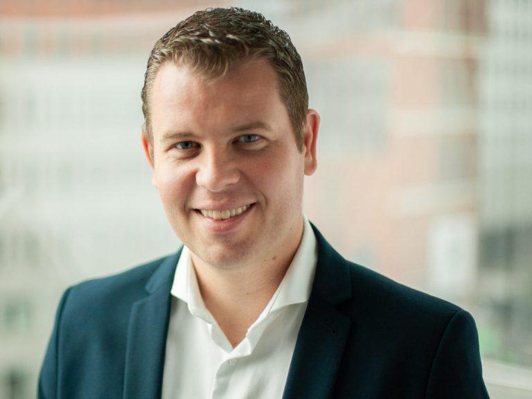 Mark den Hollander volgt Jurian Hennip op in gemeenteraad Zuidplas