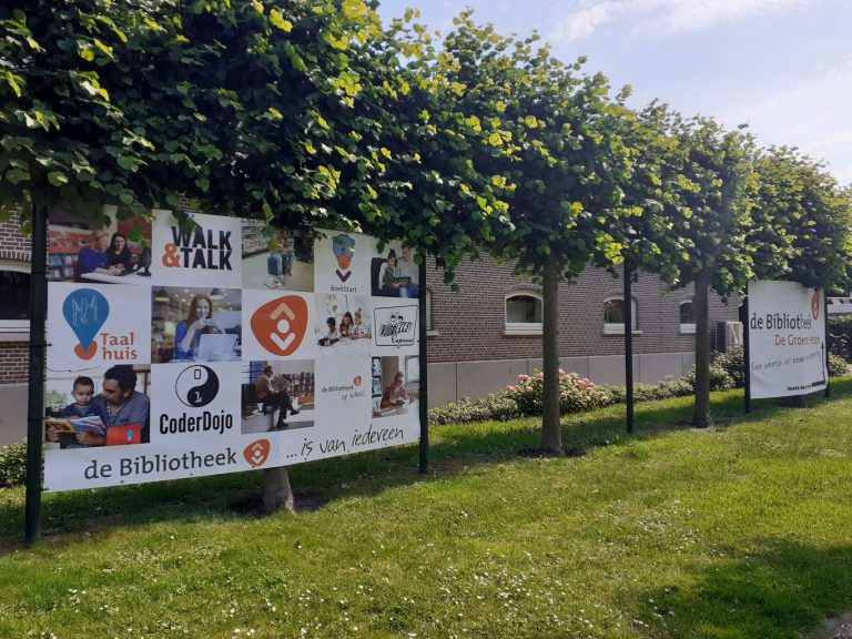 Bibliotheek de Groene Venen zoekt Voorzitter Raad van Toezicht (+video)