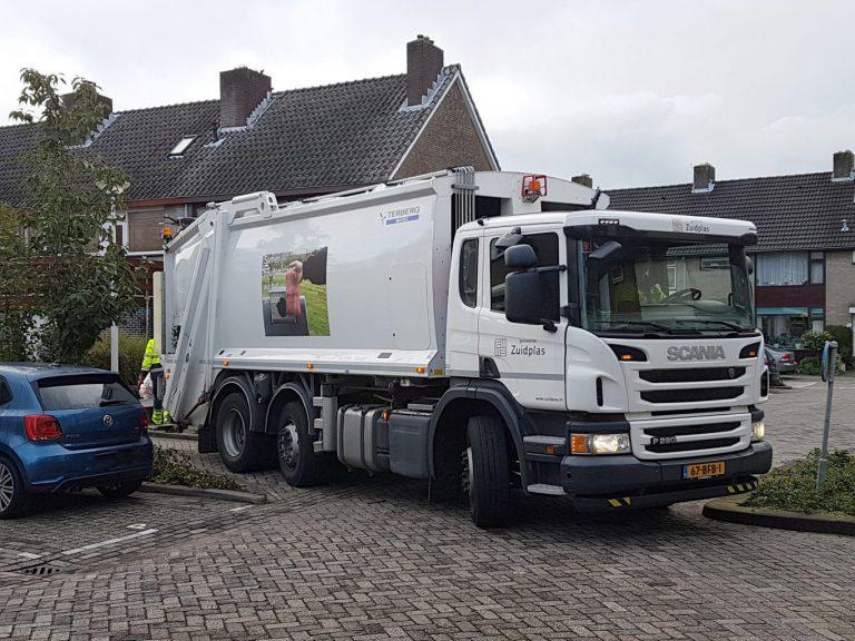 Afvalstoffenheffing Zuidplas stijgt, GFT straks ook bij hoogbouw ingezameld