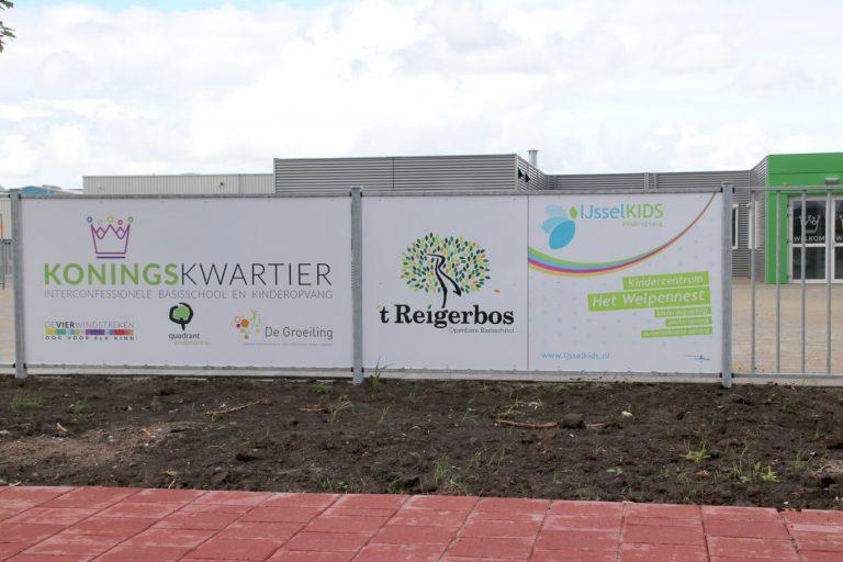 D66 Zuidplas streeft naar Integrale KindCentra (IKC) in al onze dorpen!