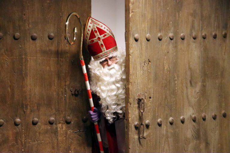 Sinterklaas is Zuidplas niet vergeten