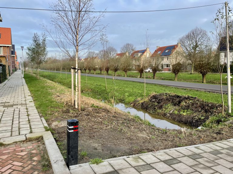 EsseZoom Laag en Kerkhofpad