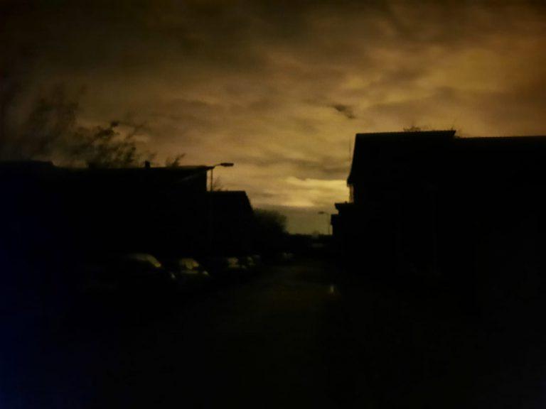 Stroomstoring zet Moordrecht en deel Nieuwerkerk in het donker