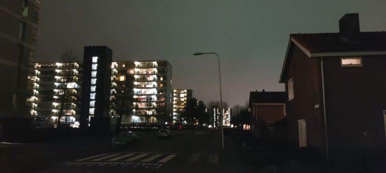 Storing aansturing oorzaak van late start straatverlichting