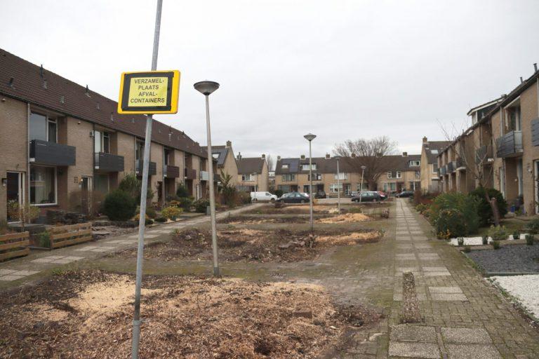 40 reacties buurtonderzoek PvdA/GroenLinks over kaalslag Boslaan Zevenhuizen (+video)