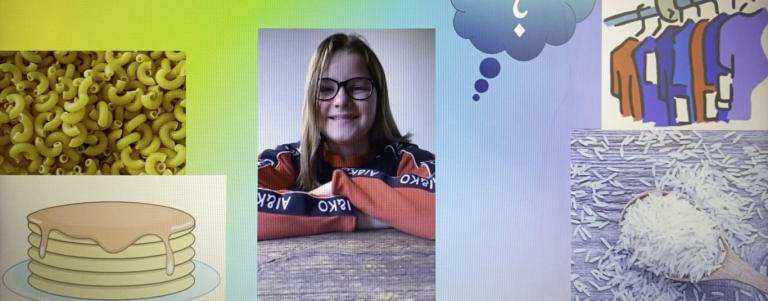 Roos van der Spek winnaar idee van het jaar 2021 kindergemeenteraad