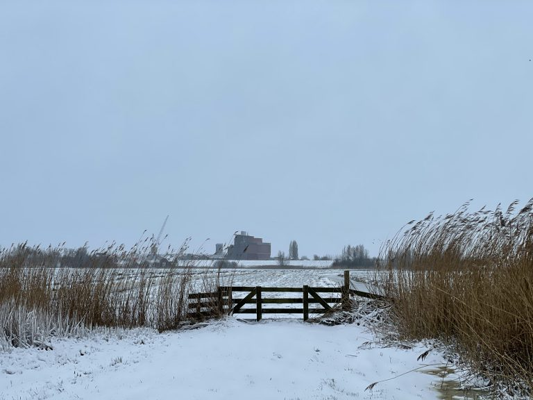 Winters Hitland