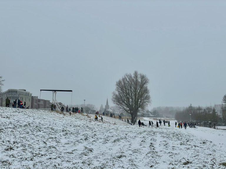 Winterplezier