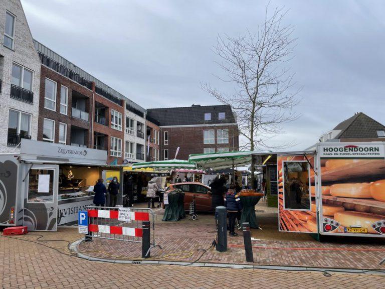 VVD vraagt opnieuw aandacht voor tweede supermarkt Zevenhuizen