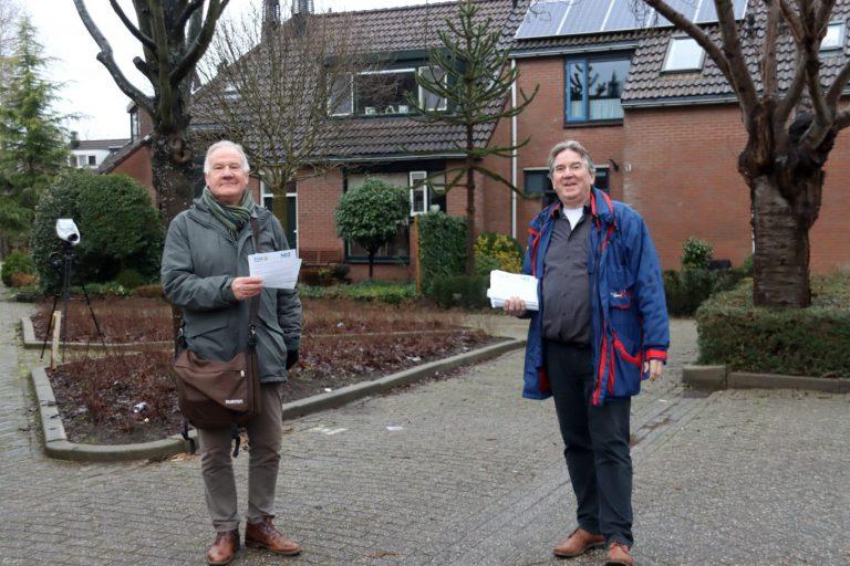NEZ en PvdA/GL onderzoeken Dalen en Veldenbuurt over onderhoud buitenruimte (+video)