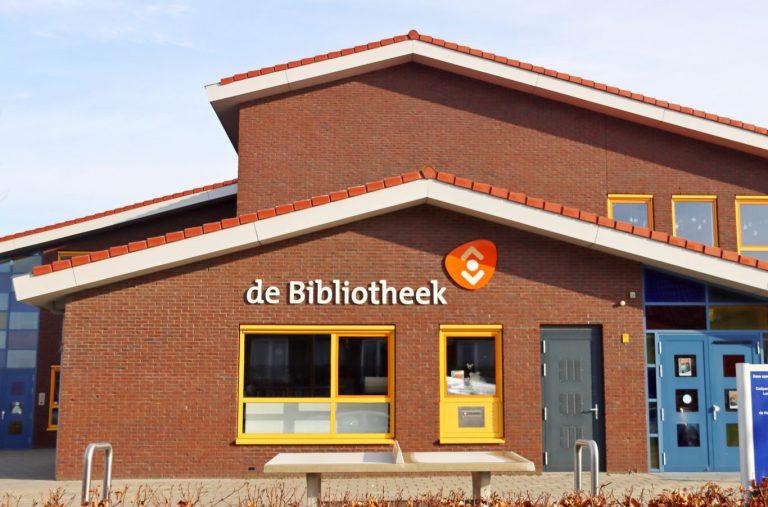 Verruiming openingstijden afhalen Bibliotheek