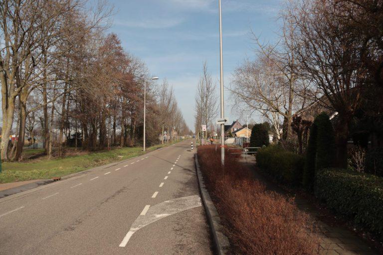 PvdA/Groenlinks: Veel reacties buurtonderzoek over veiligheid Noordelijke Dwarsweg
