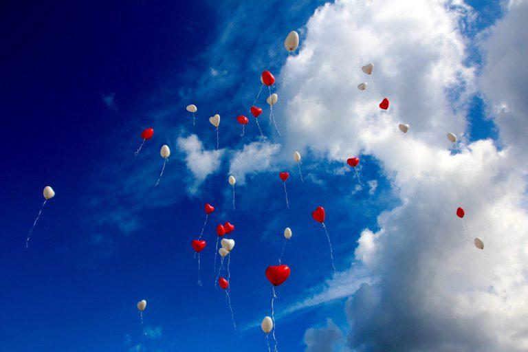 Zuidplas wil oplaten van ballonnen gaan verbieden