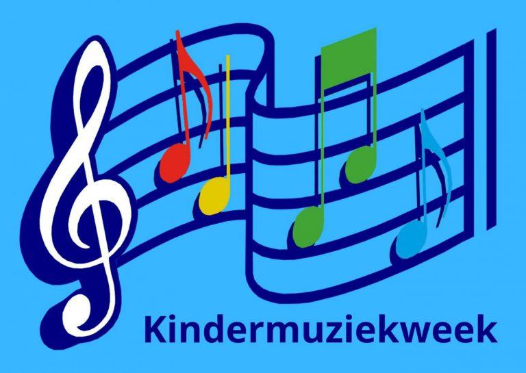 Online Kindermuziekweek MOZ-Art