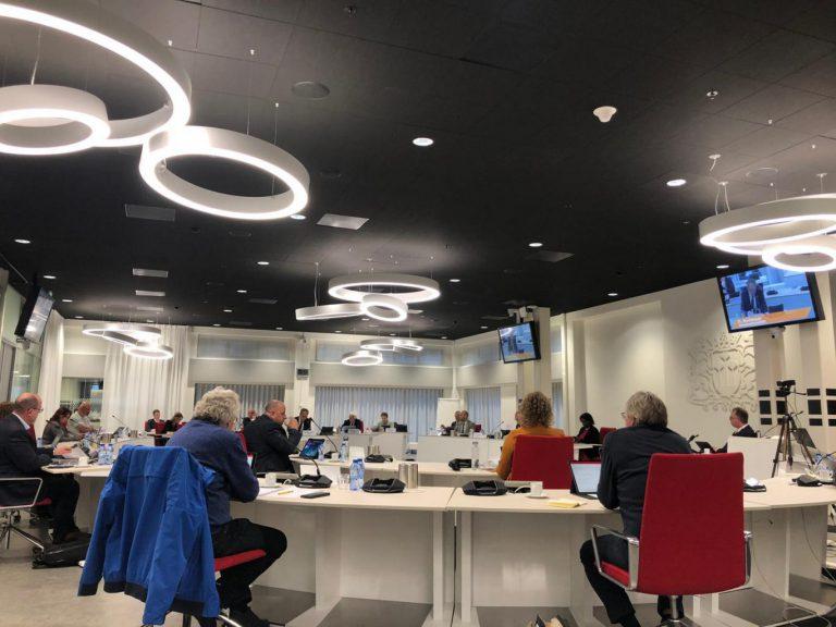 Gemeenteraad vooral constructief over plannen vijfde dorp