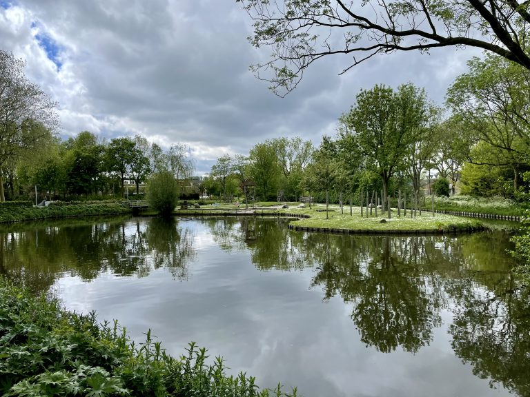 Groene Hartpark