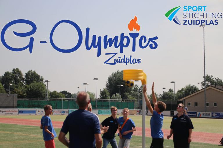 Voorbereiding G-Olympics op stoom – aanmelden kan nog