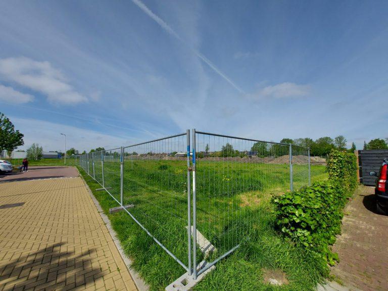 Zuidplas: Speelvoorzieningen Zevenrozenhof te voortvarend afgesloten