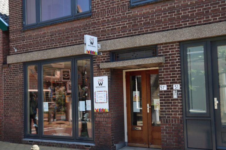 Ruimere openingstijden Wereldwinkel Nieuwerkerk