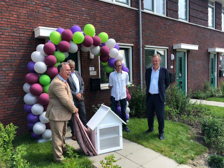 Huis van Hoop Zuidplas officieel geopend