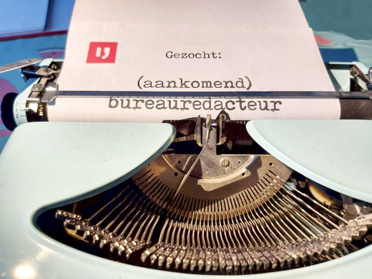 Gouwe IJssel Nieuws zoekt (aankomend) bureauredacteur