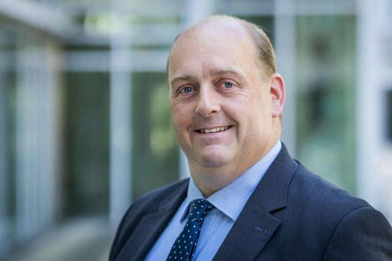 Frederik Zevenbergen aan de slag als nieuwe gedeputeerde