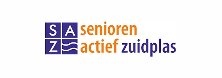 Een attentie voor de leden en vrijwilligers van Senioren Actief Zuidplas