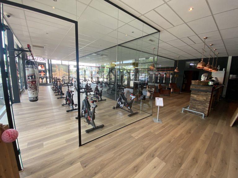 Sportcentrum Brothers opent deuren na verbouwing